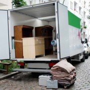 Score free moving boxes for your next relocation