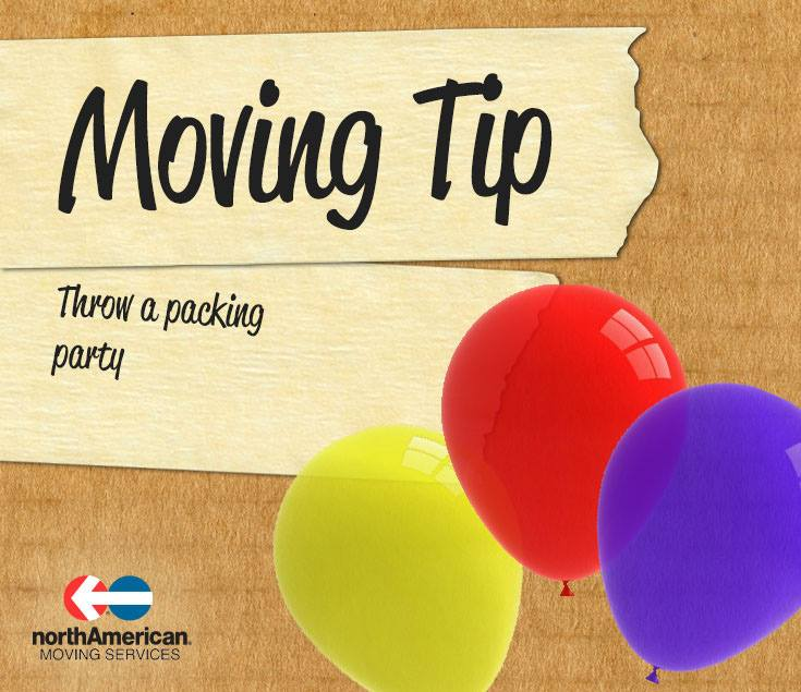 Moving Tip Monday: Get Packing Help