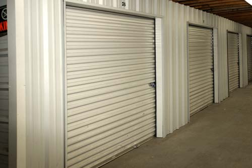 Self-Storage Facilities