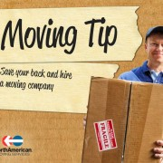 How to Prepare for a Military Family Move