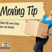 Tips for Moving Large Appliances