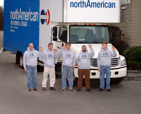 Ma Moving Companies About Ayer Moving And Storage