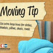 7 Moving Day Mistakes