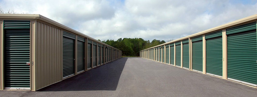 10 Tips for Organizing Your Storage Unit
