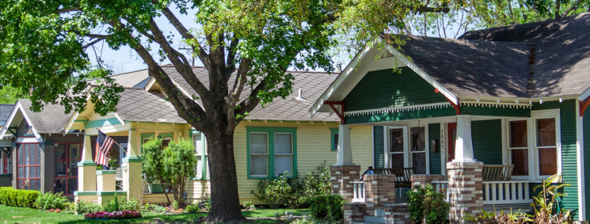 10 Tips for Moving to a New Neighborhood