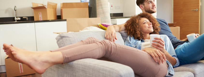 8 Things to Do on Your First Day in Your New Home