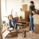 Going Off to College? Student Moving Tips to Ease the Stress