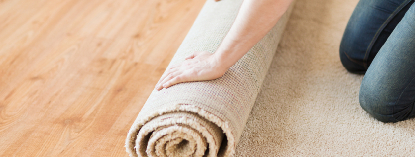 How to Protect your Floors and Carpets when Moving