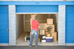 Storage Options for You Even During COVID-19