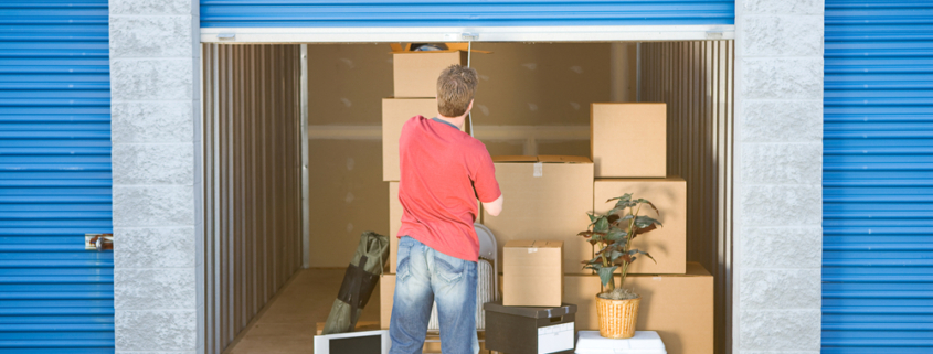 10 Tips for Packing Your Belongings for Storage