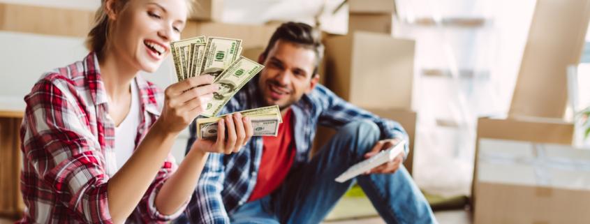 A Baker's Dozen Tips for Saving Money on Your Move
