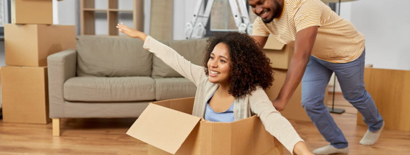 Some Basic Tips to Avoid a Stressful Move