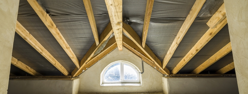 Should you use your Attic for Storage? The Answer is No, and Here's Why...