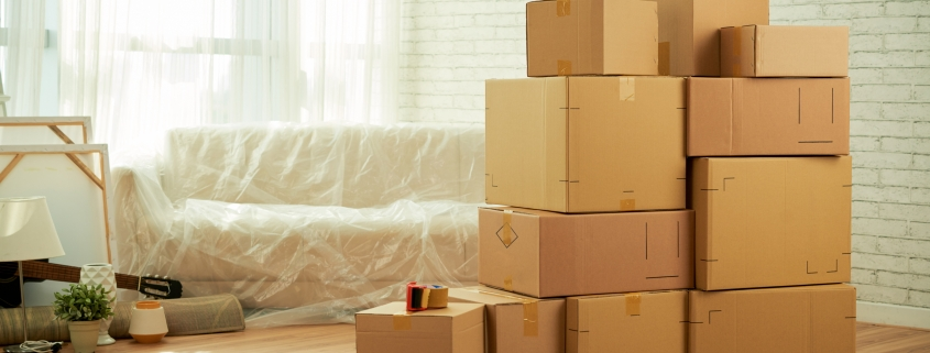 Do You Know What Box to Use? Here are 7 Boxes You'll Need for Your Next Move