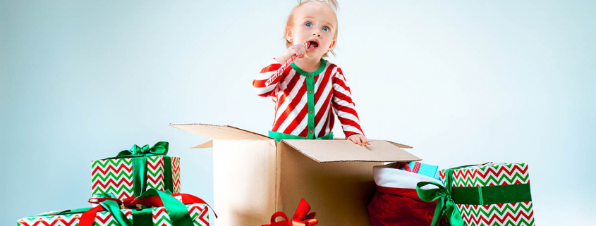 Five Tips for Holiday Moving