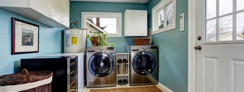 Tips for Moving a Washer and Dryer