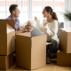 Storage Space in Your New Home