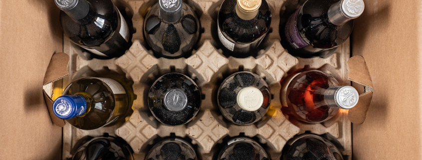 Packing Your Wine Collection to Move