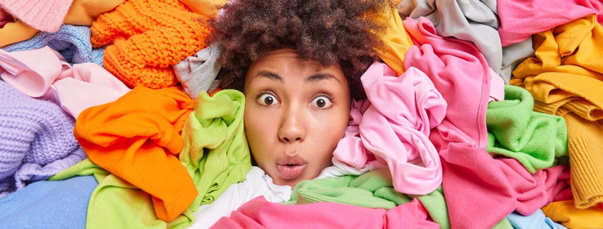 What to Purge Before You Pack